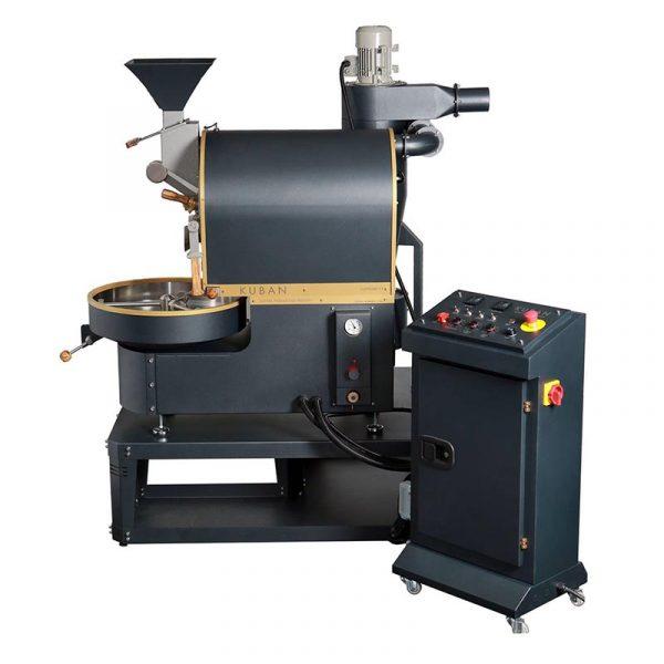 Kuban supreme 18 kahve kavurma makinasi 1 kuban®