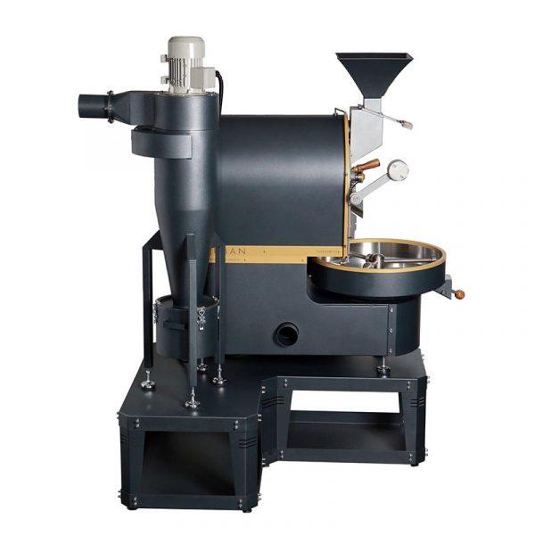 Kuban supreme 18 kahve kavurma makinasi 2 kuban®