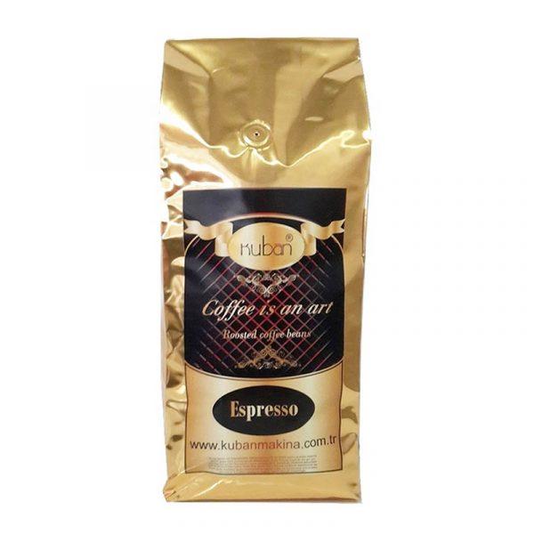 0000011 espresso cekirdek kahve kuban®
