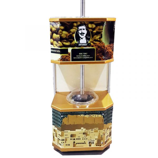 0000164 dibek kahve makinasi kuban®