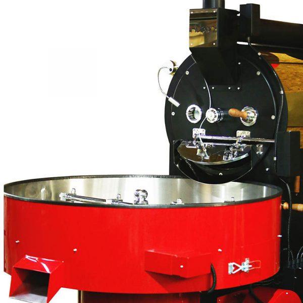 0000689 Kuban Base 40 40 Kg Kapasiteli Kahve Kavurma Makinasi Kuban®
