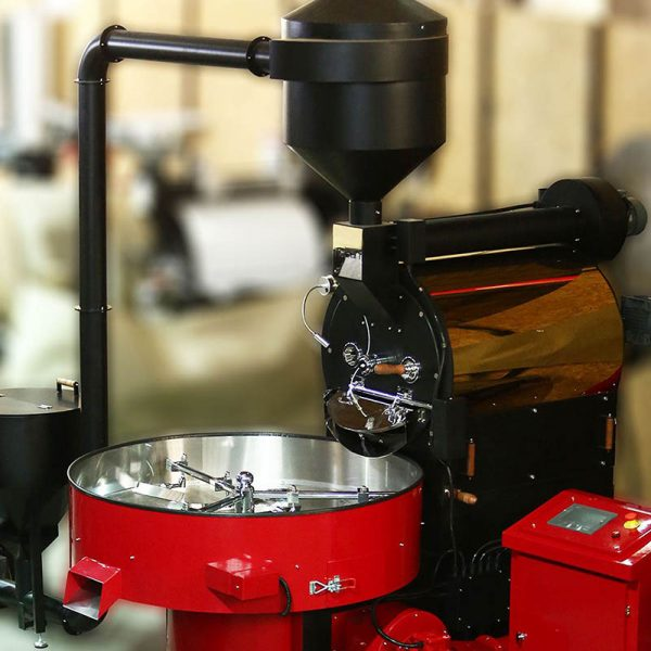 Kuban Kahve Kavurma Makinası