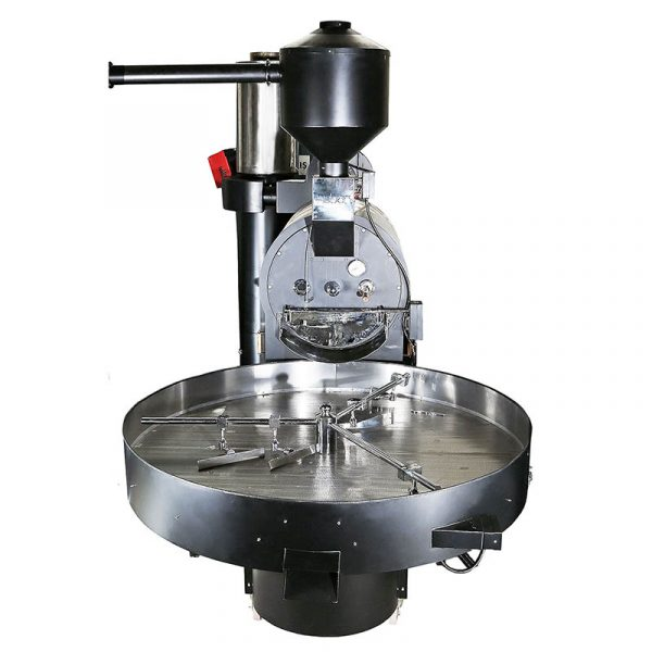 kuban kahve kavurma makinası endüstriyel