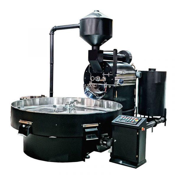 endüstriyel kahve kavurma makinesi