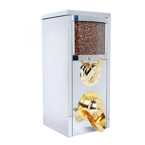 0000710 kurekli kahve silosu kbn102 kuban®