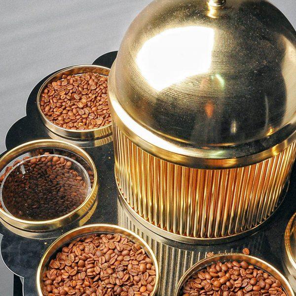 0000733 doner sistem kahve silosu kbn1001 kuban®
