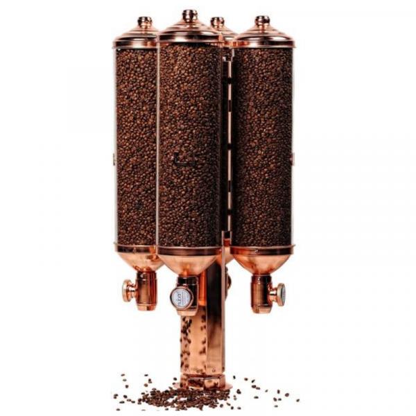 kuban kahve silosu